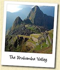 Peru March 2009:  A Spiritual Journey
