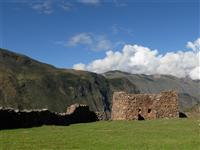 Peru 2009:  A Spiritual Journey